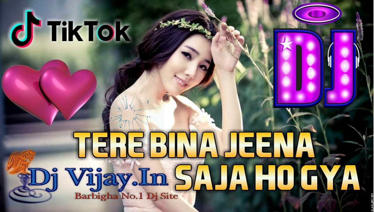 Tere Bina Jeena Saja Ho ga✔ Sad Song?? Mix Dj Vijay Sheikhpura ?.mp3