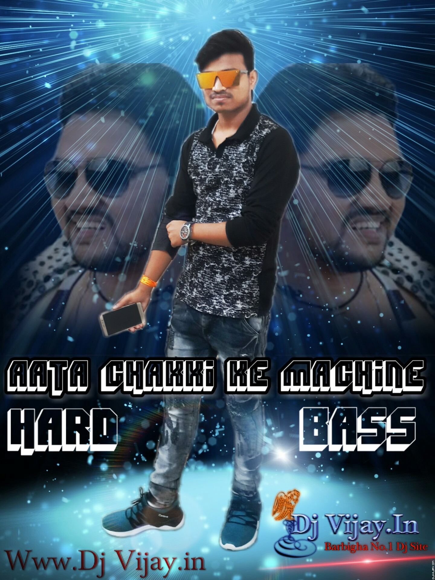 Aata Chakki Ke Machine Speaker Blast Mix By Dj Vijay Sheikhpura.mp3