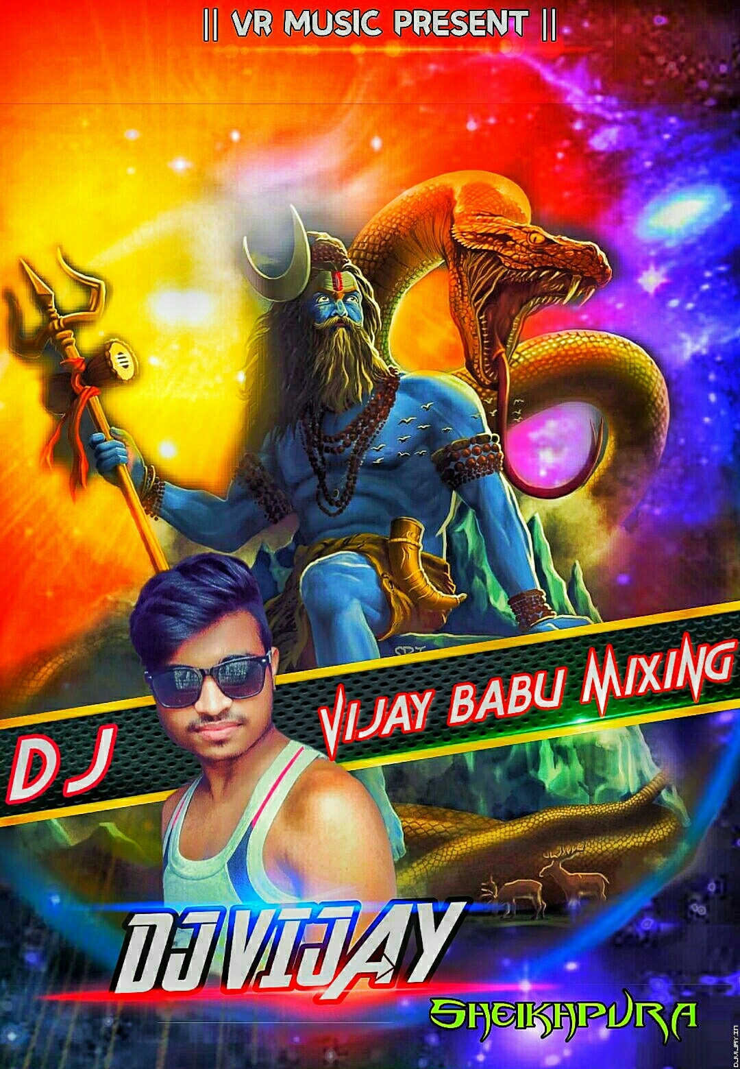 Bhangiya Pise Ke Machine Bol Bum Dj Song 2019 Dj Vijay.mp3